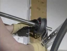 Garage Door Cables Repair Concord